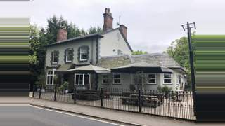 Primary Photo of Brook Lane, Alderley Edge, SK9 7RU