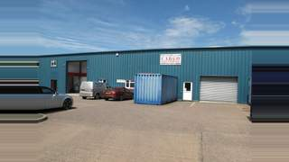 Primary Photo of Cargo House, Fishleigh Road, Roundswell Business Park, Barnstaple, Devon, EX31 3UD