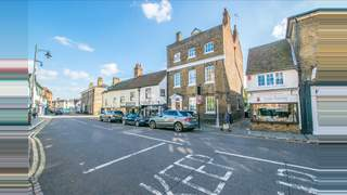 Primary Photo of 25 St Andrews St, Hertford, SG141HZ