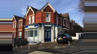 Primary Photo of Southdown Avenue, Brighton, East Sussex, BN1 6EH