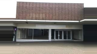 Primary Photo of Unit 20-22, The Maltings Shopping Centre, Uttoxeter, Staffordshire - Uttoxeter, St14 7ln