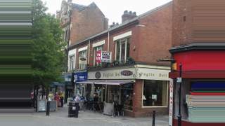 Primary Photo of 3-7, Printing Office Street, Doncaster DN1 1TJ