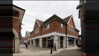 Primary Photo of Unit 17, George Yard Shopping Centre, Braintree, CM7 1RB