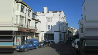 "Primary Photo of Former ""Carinas Nite Club"" 46 Fore Street, Sidmouth, Devon, EX10 8AG"