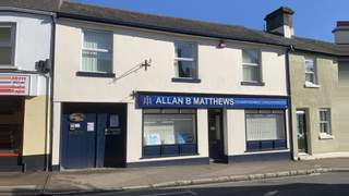 Primary Photo of Retail Premises, 37 Fore Street, Bovey Tracey, Devon, TQ13 9AD