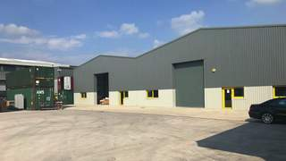 Primary Photo of Comtek, Unit 108, Deeside Industrial Park, Deeside, CH5 2UA