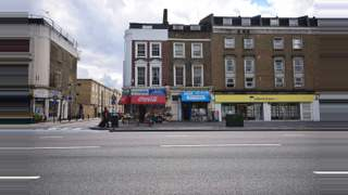 Primary Photo of Mile End Road, London, Whitechapel, E3