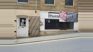 Primary Photo of 17 Piccadilly, Bradford BD1 3ND