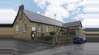 Primary Photo of The Former Healey Wood Infant School, Springhill Road, Burnley, BB11 2LP