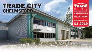 Primary Photo of Trade City Chelmsford, 1 Montrose Road, Chelmsford, CM2 6TE