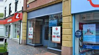 Primary Photo of 7 Friargate, St George's Shopping Centre Preston