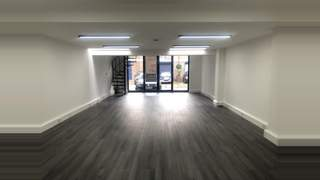 Primary Photo of Self-Contained Ground Floor Office Studio | Short Walk From Clapham Junction