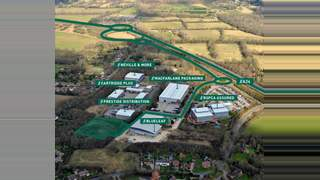 Primary Photo of Tungsten, Oakhurst Business Park, Wilberforce Way, Southwater, Horsham, West Sussex, RH13 9RT