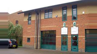 Primary Photo of 3 Hurlands Business Centre