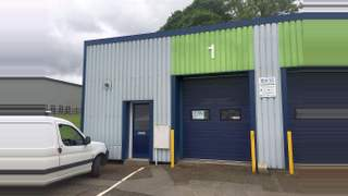 Primary Photo of Kernick Business Park, Annear Road, Penryn TR10 9EW