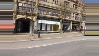 Primary Photo of Former White Room, Norway House, Albert Road, Colne, BB8 0AD