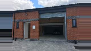 Primary Photo of Refurbished Commercial Units