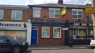 Primary Photo of 47 Kings Road, Brentwood, Essex, CM14 4RS