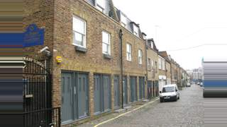 Primary Photo of 37 & 39 Chippenham Mews, London, W9 2AN