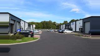 Primary Photo of Unit 14 Larch Court, West Chirton North Industrial Estate North Shields Tyne & Wear, NE29 8SG