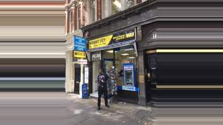 Primary Photo of 11 Charing Cross Road, London WC2H 0EP