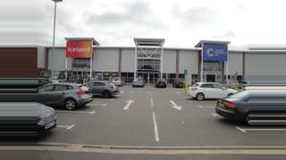 Primary Photo of Wisbech Retail Park, Cromwell Road, Wisbech, PE14 0SL