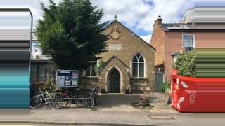 Primary Photo of 41A Magdalen Road, Oxford OX4 1RE