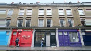 Primary Photo of At 12 Cheshire Street, Shoreditch, E2 6EH