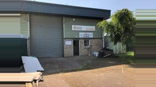 Primary Photo of Unit 1, Newent Business Park, Newent, GL18 1DZ