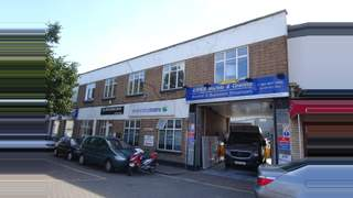 Primary Photo of 2, Fairfields Works, Fairfields Road, Hounslow TW3 1UZ