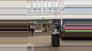 Primary Photo of 17 West Walk Yate Shopping Centre, 43 North Walk, Yate, BS37 4AP