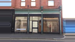 Primary Photo of 27 Taplin Road, Sheffield, South Yorkshire, S6 4JD