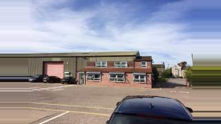 Primary Photo of First floor offices, Progress Industrial Estate, Station Road