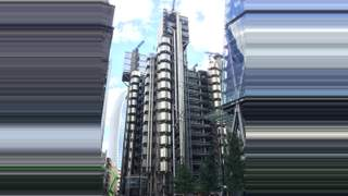 Primary Photo of Lloyd's Building, 1 Lime Street, London, EC3M 7HY