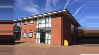 Primary Photo of 4 Crompton Court, Attwood Road, Burntwood Business Park, Burntwood, WS7 3GG
