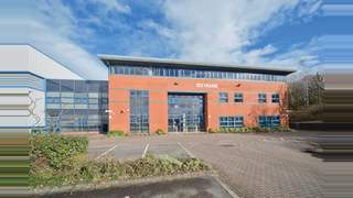 Primary Photo of ECI House, Kingsland Business Park, Bilton Road, Basingstoke, Hampshire, RG24 8LJ