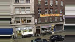 Primary Photo of Hatton Garden, Unit-3 London - Central, EC1N 8DX