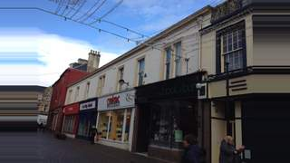 Primary Photo of 52/56 Newmarket Street, Ayr - KA7 1LR