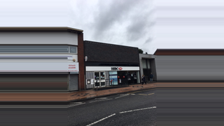 67 High St, Brownhills, Walsall WS8 6HJ | Shop, retail unit to rent