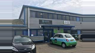 Primary Photo of 2, Winston Business Centre, 43 Chartwell Road, Lancing BN15 8TU