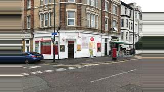 Primary Photo of 204-206 Commercial Road, Bournemouth, BH2 5NF