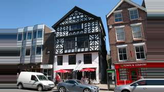 Primary Photo of Tudor House, Lower Bridge Street, Chester, CH1 1RS