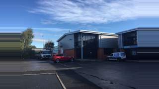 Primary Photo of Sovereign Way 6, Maritime Business Park, Wallasey