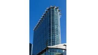 Primary Photo of Citypoint, 1 Ropemaker Street, London, EC2Y 9HR
