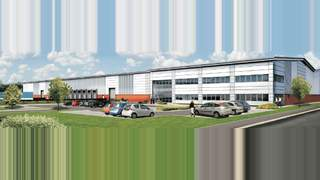 Primary Photo of Focus 10, Willenhall Lane, Bloxwich, Walsall, West Midlands, WS3 2XN