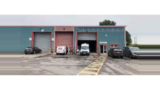 Primary Photo of 6, Hoyer Industrial Estate, South Road, Ellesmere Port, Cheshire, CH65 4LE