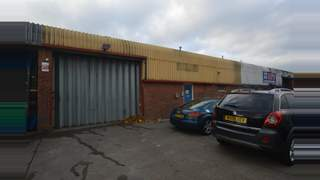 Primary Photo of Unit 10, Horatius Way, Silverwing Industrial Estate, Croydon, Surrey, CR0 4RU