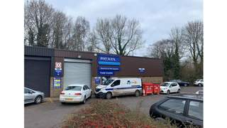 Primary Photo of Industrial/Warehouse/Trade Counter Unit - To Let - Due to Relocation