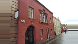 Primary Photo of Lodge Street Haddington EH41 3DX