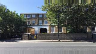 Primary Photo of 9 Bruce Grove, London N17 6RA